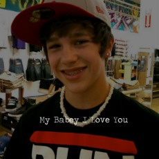 Austin Mahone - Say Youre Just A