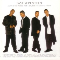 East 17 - Let it Rain (Thunder Radio Edit)