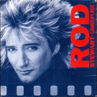 Rod Stewart - Bad For You