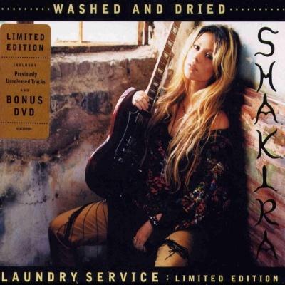 Shakira - Laundry Service (Album)