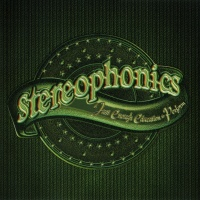 The Stereophonics - Just Enough Education To Perform