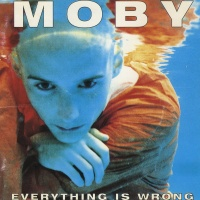 Moby - Everything Wrong CD1