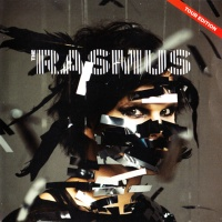 The Rasmus - The Rasmus (Album)