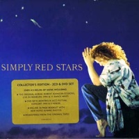 Simply Red - Stars CD2