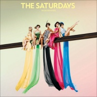 The Saturdays - Wordshaker