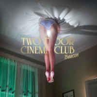 Two Door Cinema Club - Beacon CD2