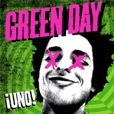 Green Day - iUno!