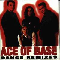 Ace Of Base - Don't Turn Around