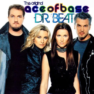 Ace Of Base - Dr.Beat