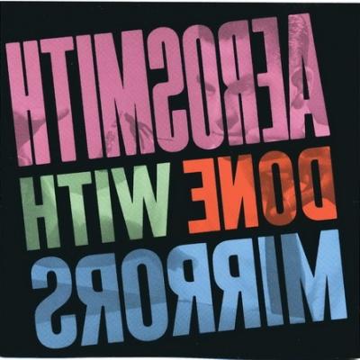 Aerosmith - Done With Mirrors (Album)