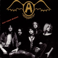 Aerosmith - Get Your Wings (Album)