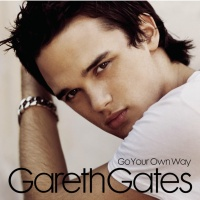 Gareth Gates - Go Your Own Way. Night.