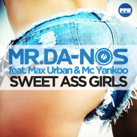 Mc Yankoo - Sweet Ass Girls (Extended Mix)