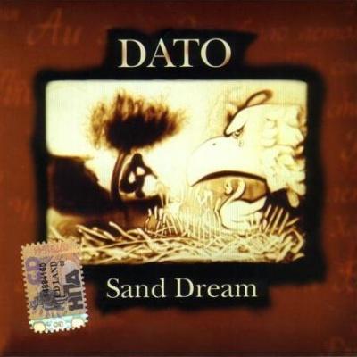 Dato - Sand Dream