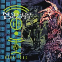 Napalm Death - Corrosive Elements