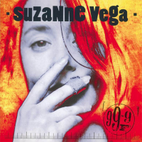 Suzanne Vega - 99.9 F (LP)