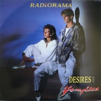 Radiorama - Remix Of Desire
