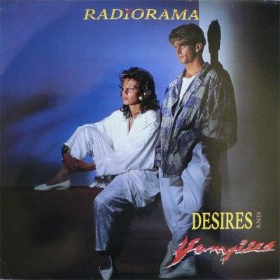 Radiorama - Desires & Vampiers