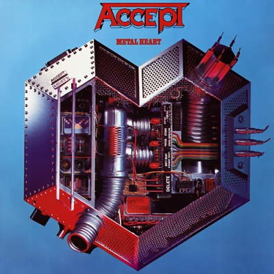 Accept - Living For Tonite