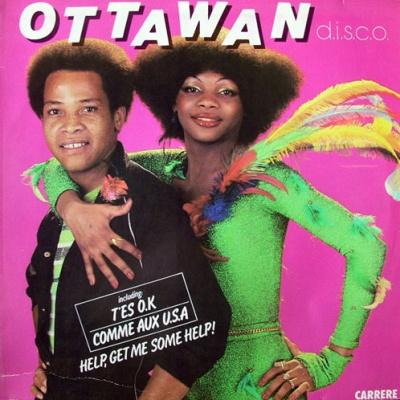 Ottawan - Tant Que Durera La Nuit