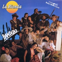 La Bionda - Deserts Of Mars