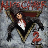 Alice Cooper - Last Man On Earth