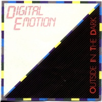Digital Emotion - Outside In The Dark (Album)