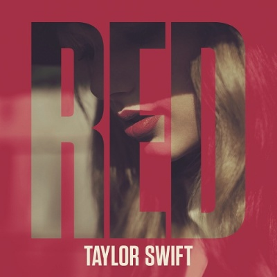 Taylor Swift - Red. CD1.