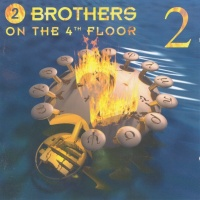 2 Brothers On The 4th Floor - Real-X