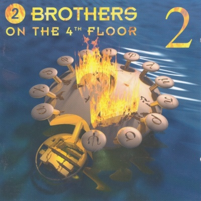 2 Brothers On The 4th Floor - Fly (Through The Starry Night)
