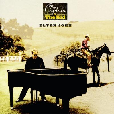 Elton John - The Captain & The Kid