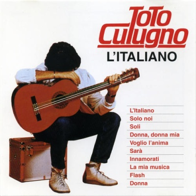 Toto Cutugno - L'Italiano
