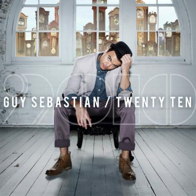 Guy Sebastian - Twenty Ten. CD1.