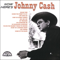 Johnny Cash - Oh, Lonesome Me