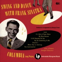 Frank Sinatra - Swing And Dance With Frank Sinatra