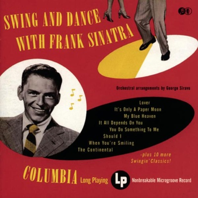 Frank Sinatra - The Continental