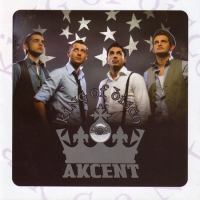 Akcent - King of Disco