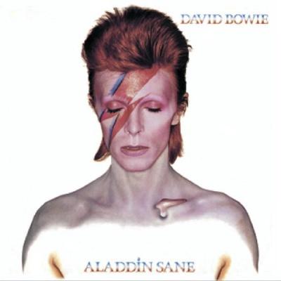 David Bowie - Aladdin Sane. CD2.