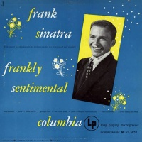 Frank Sinatra - Frankly Sentimental