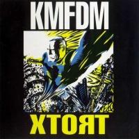 KMFDM - Xtort