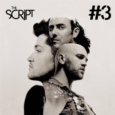 The Script - #3. CD1.
