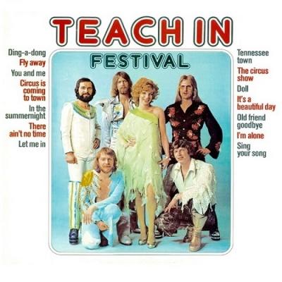 Teach-In - Festival
