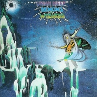 Uriah Heep - Rainbow Demon