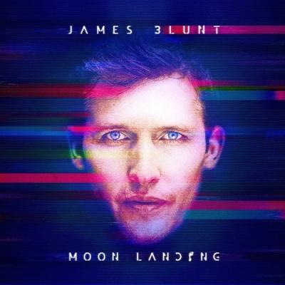 James Blunt - Moon Landing (Album)