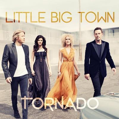 Little Big Town - Tornado