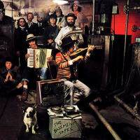 Bob Dylan - The Basement Tapes. CD2.