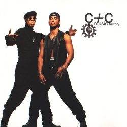 C&C Music Factory - Gonna Make You Sweat (Everybody Dance Now)