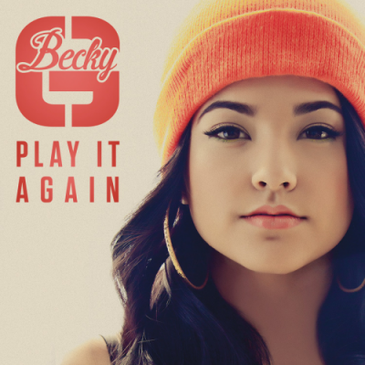 Becky G - Play It Again (EP)
