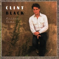 Clint Black - Nothing's New's