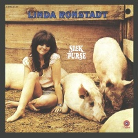 Linda Ronstadt - Silk Purse